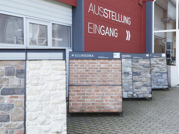 """Der Baumarkt: Die Fliesenausstellung des """"kleinen Mannes"""""""