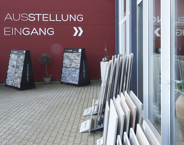 Fliesenausstellung, Webshop, Baumarkt: Wohin zum Fliesenkauf?