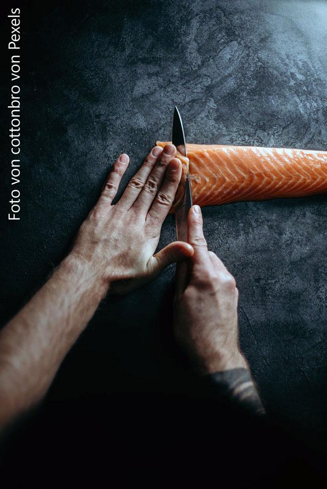 Vorteile hochwertiger Küchenmesser