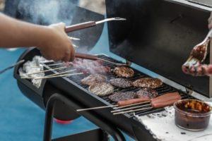 Die leckersten Burger-Patties für deine Grillparty